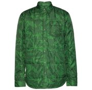 ARMADA BRYCE INSULATED SHIRT FOREST GREEN