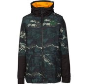 ARMADA BAXTER INSULATED JACKET SEDIMENT