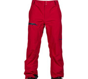 ARMADA ATLANTIS GORE TEX PANT RED CHILI