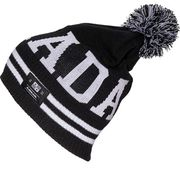 ARMADA WATCHER BEANIE BLACK