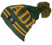 ARMADA WATCHER BEANIE FOREST GREEN