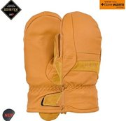Pow STEALTH GTX MITT BROWN+WARM