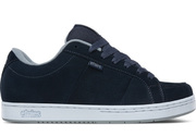 ETNIES KINGPIN NAVY GREY WHITE