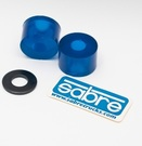 sabre SABRE Trucks Cone Bushings - blue 83A
