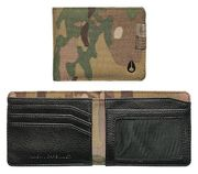 NIXON CAPE MULTY MULTICAM