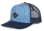 RIP CURL YARDAGE TRUCKER HAT NAVY