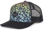 RIP CURL YARDAGE TRUCKER HAT BLACK