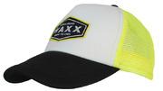 WAXX FLUO CORAL TRUCKER