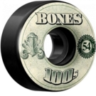 bones BONES WHEELS OG 100s BLACK 53MM V4