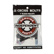 INDEPENDENT INDEPENDENT PHILIPS BOLTS 1
