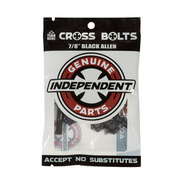 INDEPENDENT INDEPENDENT ALLEN BOLTS 7/8