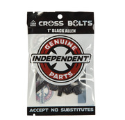 INDEPENDENT INDEPENDENT ALLEN BOLTS 1