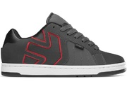 ETNIES FADER 2 DARK GREY BLACK RED