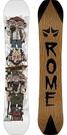 ROME Gang Plank RK1 Len Snowboard 2020