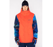 ARMADA EMMETT INSULATE JACKET FLAME 2020