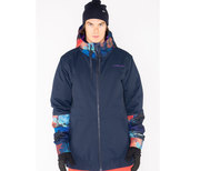 ARMADA BAXTER INSULATE JACKET NAVY 2020