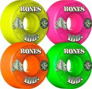 bones BONES WHEELS OG 100s ASSORTED 52MM V5