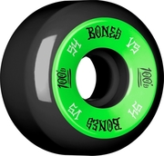 bones BONES WHEELS OG 100s BLACK 54MM V5