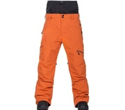 Horsefeathers RIDGE PANTS JAFFA ORANGE 2020