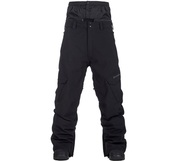 Horsefeathers RAFTER PANTS BLACK 2020
