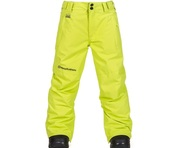 HORSEFEATHERS SPIRE YOUTH PANT LIME 2020
