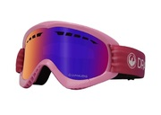 Dragon DXs - Candy with Lumalens Purple Ionized Lens