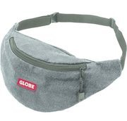 Globe Richmond Side Bag II charcoal