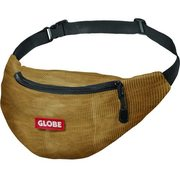 Globe Richmond Side Bag II tobacco