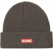 Globe Bar Beanie fatigue