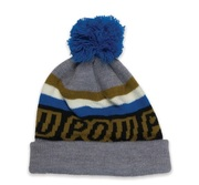 POW TURN IT BEANIE Alloy marle