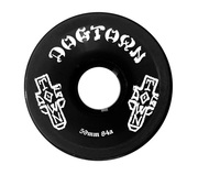 Dogtown Dogtown Wheels Mini Cruiser 59mm 84a Black (set of 4)