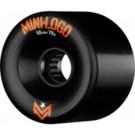 mini logo bones mini logo AWOL 78а black 66мм