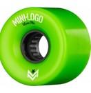 mini logo bones mini logo AWOL 78а green 66мм
