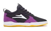 Lakai Proto purple black