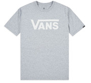 Vans Classic athletic heather white