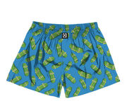 HORSEFEATHERS MANNY BOXER PICKLES