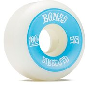 bones BONES WHEELS OG 100s WHITE 53MM V5