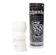Thunder Bushings 90 du white