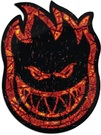 Spitfire Spitfire head logo