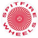 Spitfire Spitfire weels logo