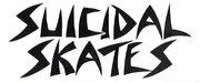 Dogtown suicidal sticker