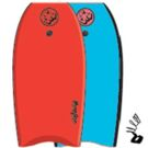 SurfnSun SurfnSun Bodyboard Similar 42 Red-Blue