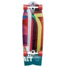 Flying wheels FLYING WHEELS Surf Skateboard 32 Abstract Lombard Surfskate