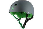 Triple eight Sweatsaver Helmet carbon rubber