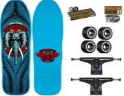 Powell Powell Valley elephant RE-ISSUE DECK 10.00 X 30.12