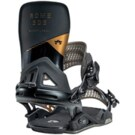 Rome Black Label black copper Snowboard Bindings 2021
