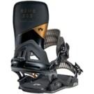 Rome Black Label black copper Snowboard Bindings 2021