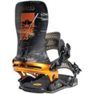 Rome Rome Katana black orange Snowboard Bindings 2021