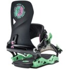 Rome Rome artifact black Snowboard Bindings 2021