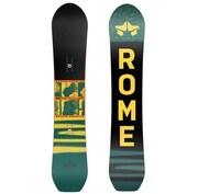 Rome Rome Stale Crewzer Snowboard 2021